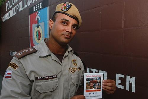 Blog Do Geraldo José Policial Militar Explica Processo De