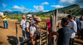 254b71f811b0e Bahia é o terceiro maior estado em conflitos agrários