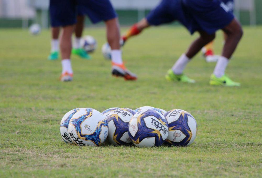 edf631fbfe244 A Confederação Brasileira de Futebol (CBF) confirmou na manhã desta  terça-feira (11) a antecipação da primeira partida diante da Patrocinense  no Adauto ...