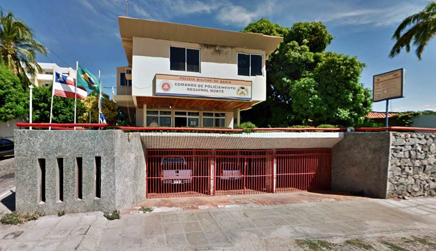 MUDANÇA DE COMANDO EM UNIDADES DA PM DE JUAZEIRO E CASA NOVA