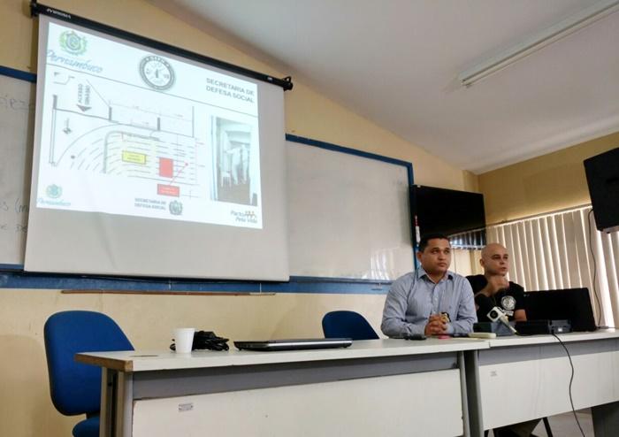 CASO BEATRIZ:  ENCONTRADO DOIS PERFIS DE DNA DOS SUSPEITOS DO CRIME