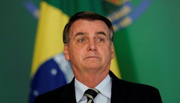 BOLSONARO: 'TEMOS ALGUNS PROBLEMAS; TALVEZ TENHAMOS TSUNAMI NA SEMANA QUE VEM'