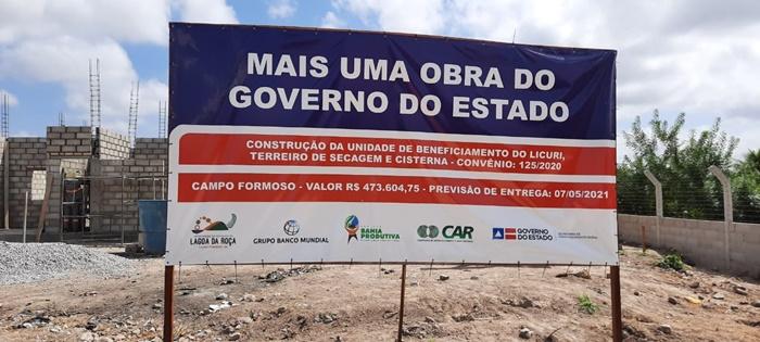 """""""LAGOA DA ROÇA TEM HISTÓRIA PRA MEXER COM TU"""""""