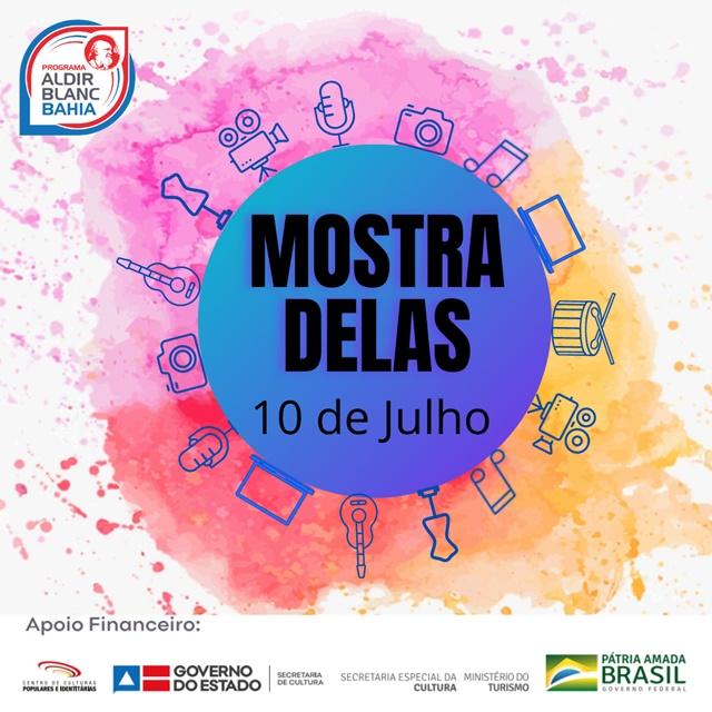 MOSTRA DELAS DE JUAZEIRO