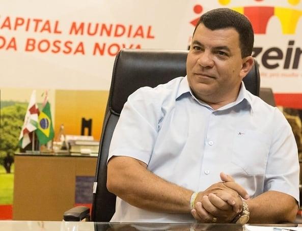 CONTAS DE PAULO BONFIM APROVADAS COM MULTA DE R$ 5 MIL