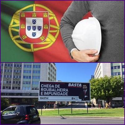 Blog do Geraldo José - ARTIGO - PORTUGAL: TEM ATÉ PORTUGUESES!