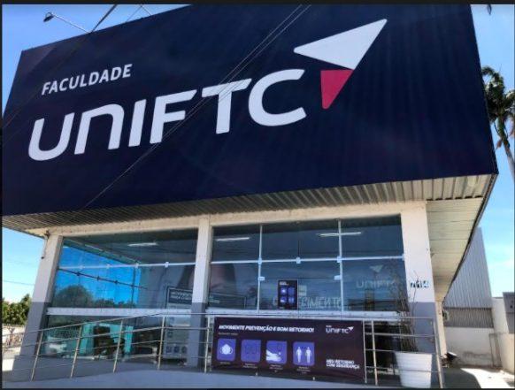 RedeGN - Rede UniFTC retoma aulas práticas em Petrolina