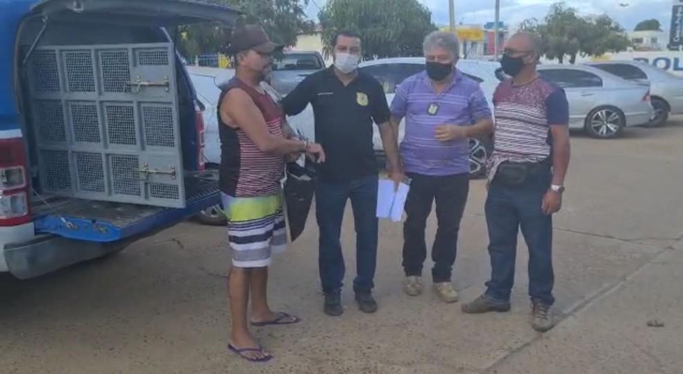 FUGIU DE JURI EM RIBEIRÃO PRETO E FOI PRESO EM SENTO SÉ NA BAHIA