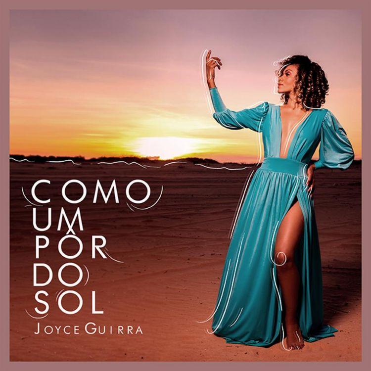 CLIPE DA JORNALISTA E CANTORA JOYCE GUIRRA