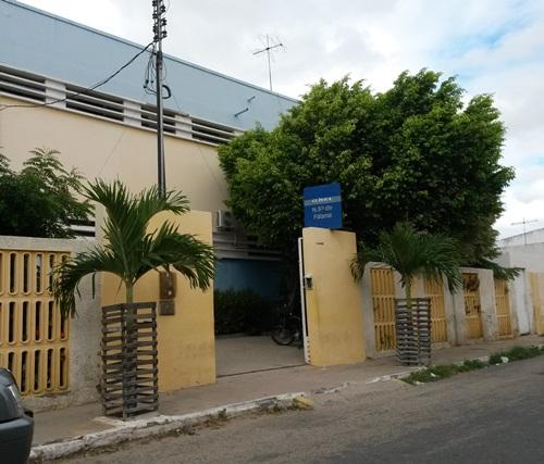Resultado de imagem para Sanatório Nossa Senhora de Fátima