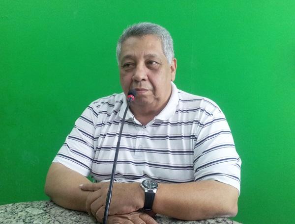 RedeGN - Assessor de Gestão Estratégica, Flávio Luiz, fala dos projetos do governo Isaac Carvalho