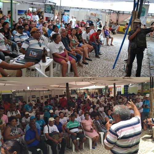 FESTIVAL REGIONAL DO UMBU DE UAUÁ
