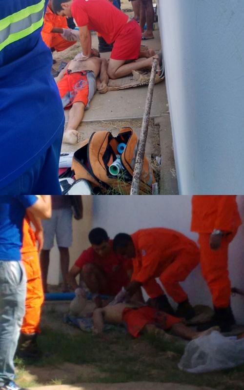 4d16cbfdc5741 O Blog Geraldo José recebeu a informação que na tarde deste sábado (19)  aconteceu um trágico acidente no Estádio Adauto Moraes