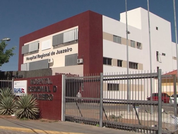 c3d45e56b6b95 O Hospital Regional de Juazeiro conta com um dos mais modernos sistemas de  cirurgias por videolaparoscopia