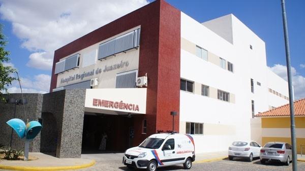 660e235c440a7 Diminuir a grande procura por atendimento nos hospitais da capital é um dos  objetivos que vem sendo cumprido pelo Hospital Regional de Juazeiro