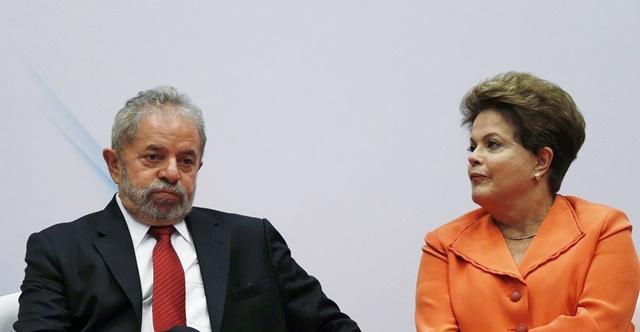 Resultado de imagem para MPF ABRE INQUÉRITO PARA INVESTIGAR US$ 80 MI DA JBS PARA LULA E DILMA: charges