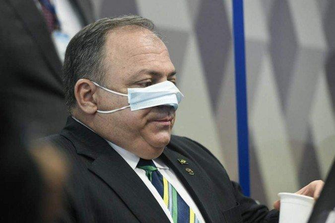 MPF AVALIA COMO 'IMORAL E ANTIÉTICA' GESTÃO DE PAZZUELLO NA PANDEMIA
