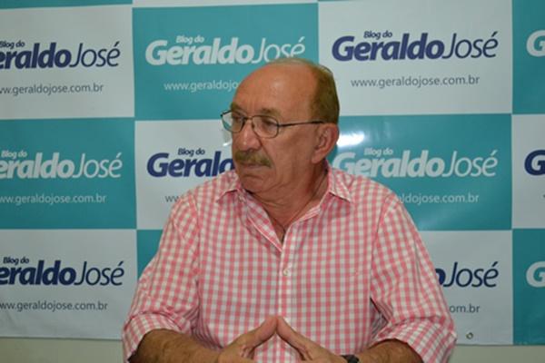 PEDRO ALCÂNTARA É O NOVO COORDENADOR REGIONAL DE SAÚDE EM JUAZEIRO