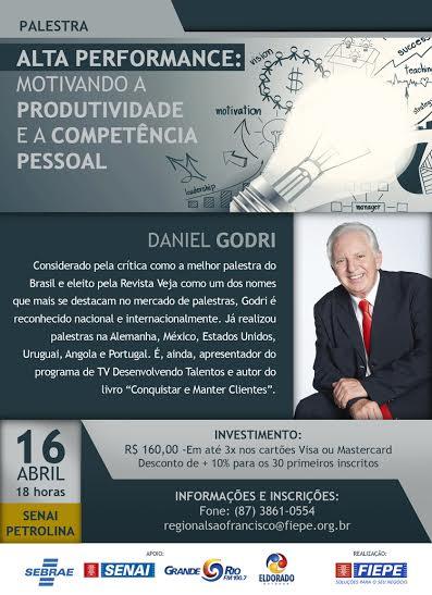 Blog Do Geraldo José Daniel Godri Idealizador Do