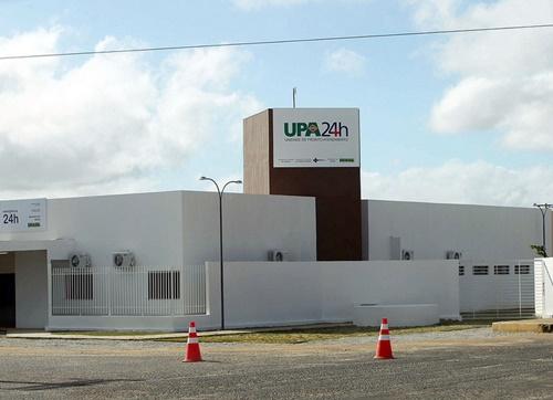 8ccfaaf9ae6c8 Blog do Geraldo José - ESPAÇO DO LEITOR  PROBLEMAS NA UPA DE ...