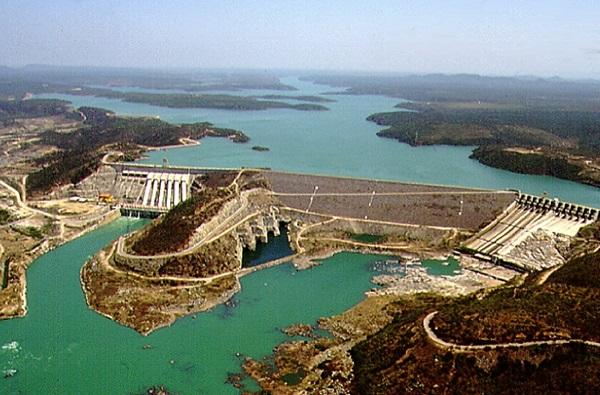 Resultado de imagem para Reservatório de Xingó, no rio São Francisco, passará a liberar média mensal de 600m³/s a partir de 1º de maio