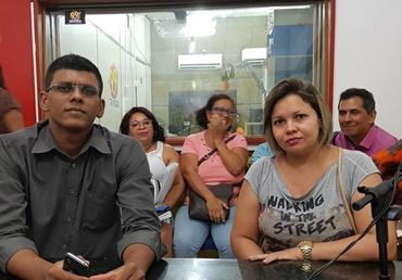 SERVIDORES DO COMPLEXO PENAL DE JUAZEIRO DENUNCIAM IRREGULARIDADES  TRABALHISTAS E ASSÉDIO MORAL 0272e8c8535f6